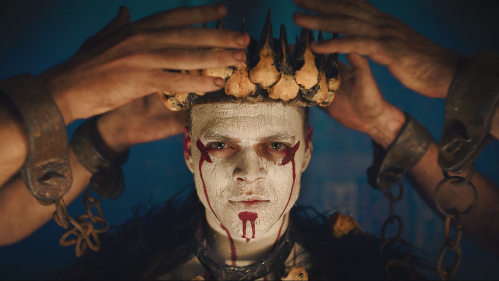 "Vikings - ""King Ivar"""