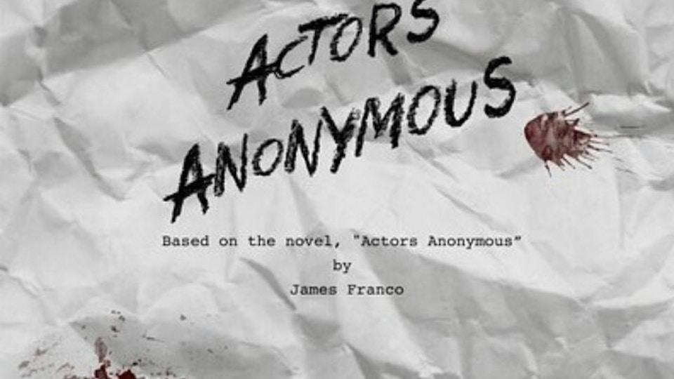 Actors Anonymous (2017)
