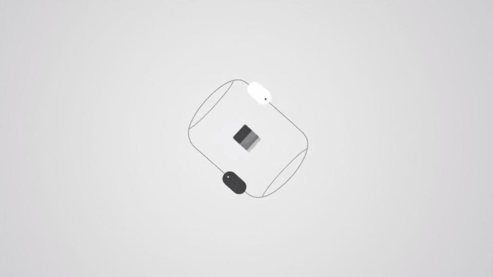 "Apple - 40th Anniversary ""Design Shapes"""