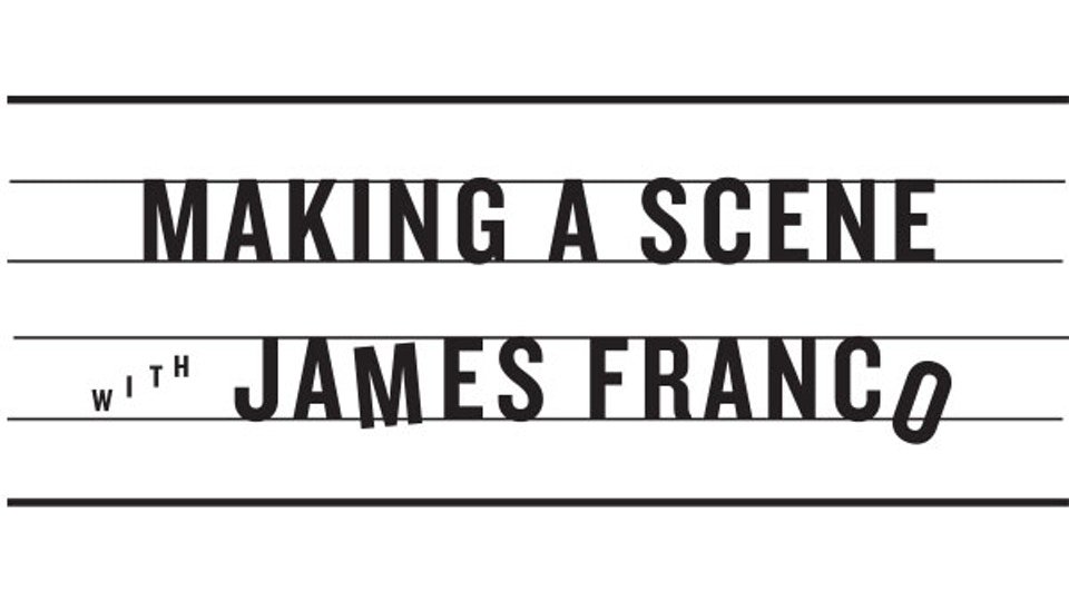 Making A Scene with James Franco (2016)
