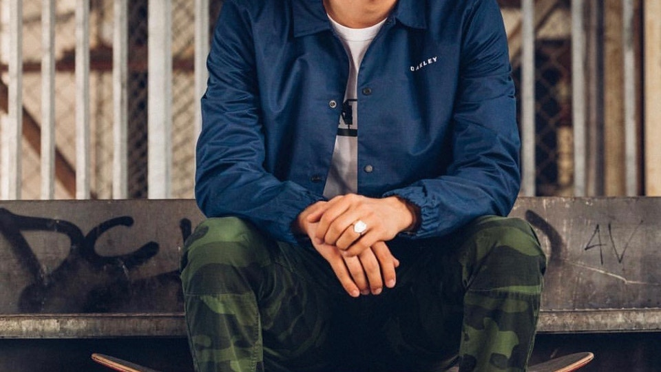 Oakley's Urban Collection