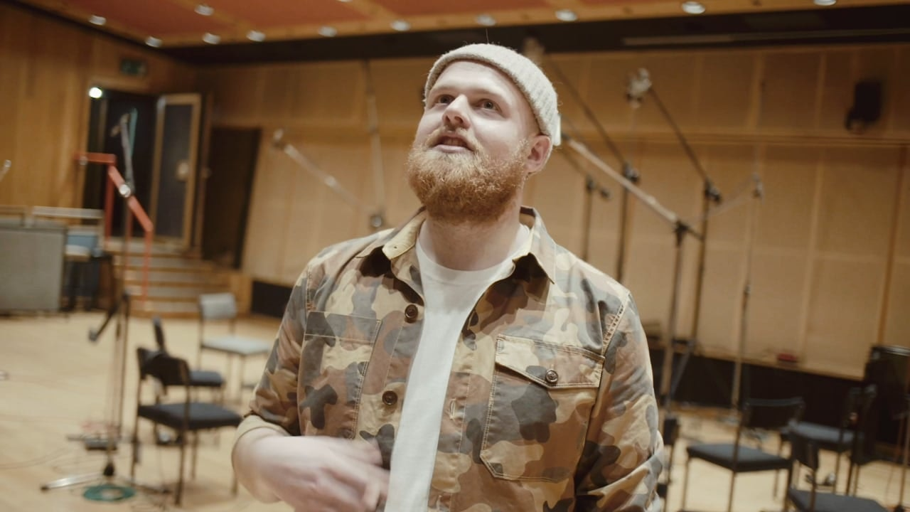 Tom Walker - Leave a light on (Mini doc)