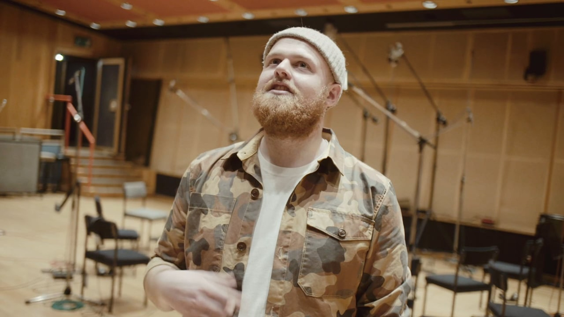 LSK | Tom Walker - Leave a light on