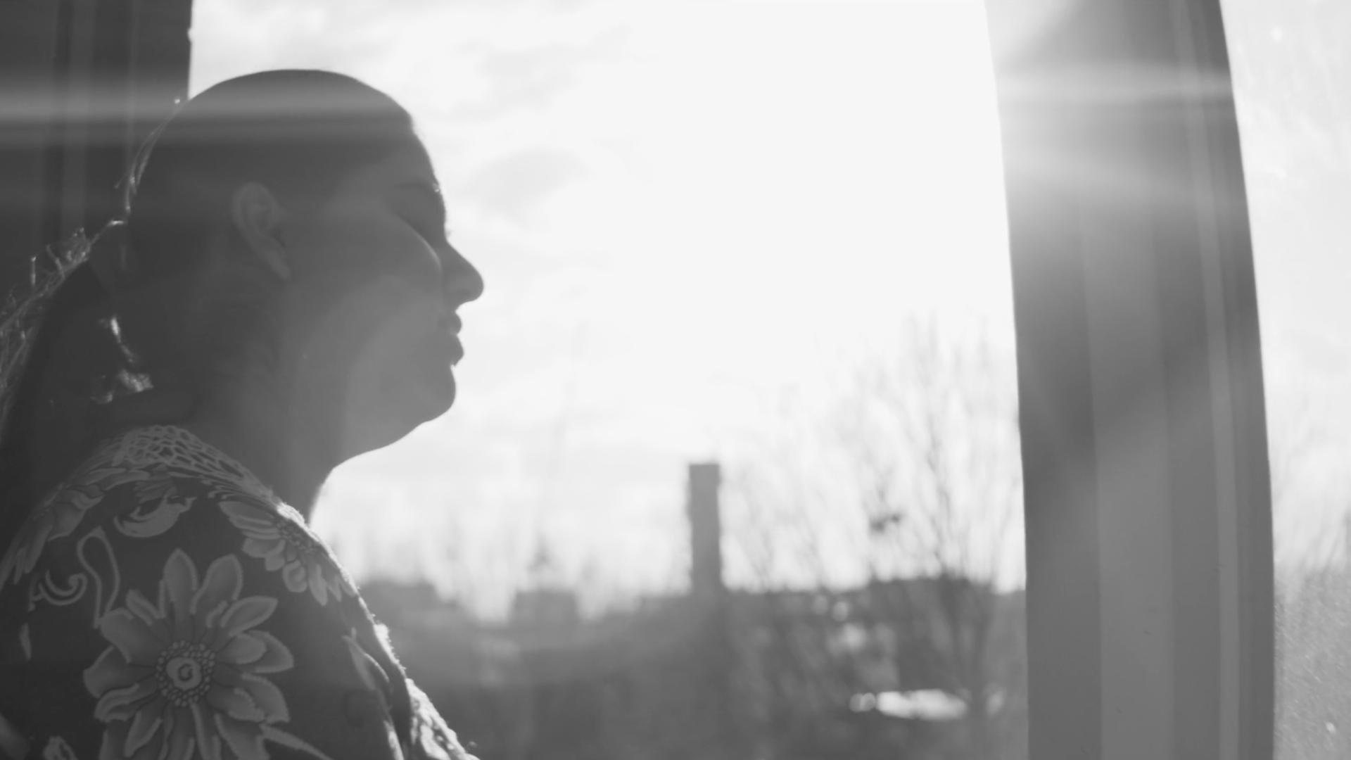 Royal Society for Blind Children - Zenny's Story (Short Film)