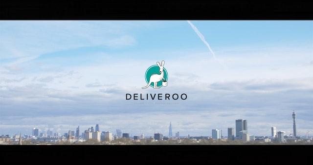 LSK | DELIVEROO - Rider Ad 2016