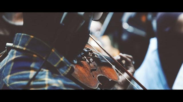 LSK | CRAIG DAVID - YOU DONT KNOW ME (MUSIC VIDEO v2)