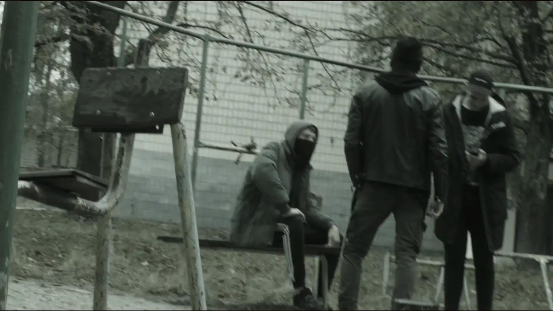 Kid Brunswick - Skinny (Music Video)