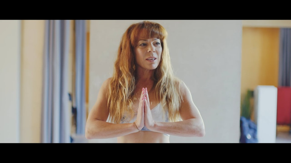 Deep Heat - Spice up your excersise