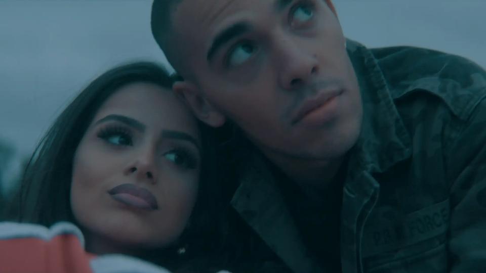 Blinkie ft. Celina Sharma - It Must Be Love (Music Video)