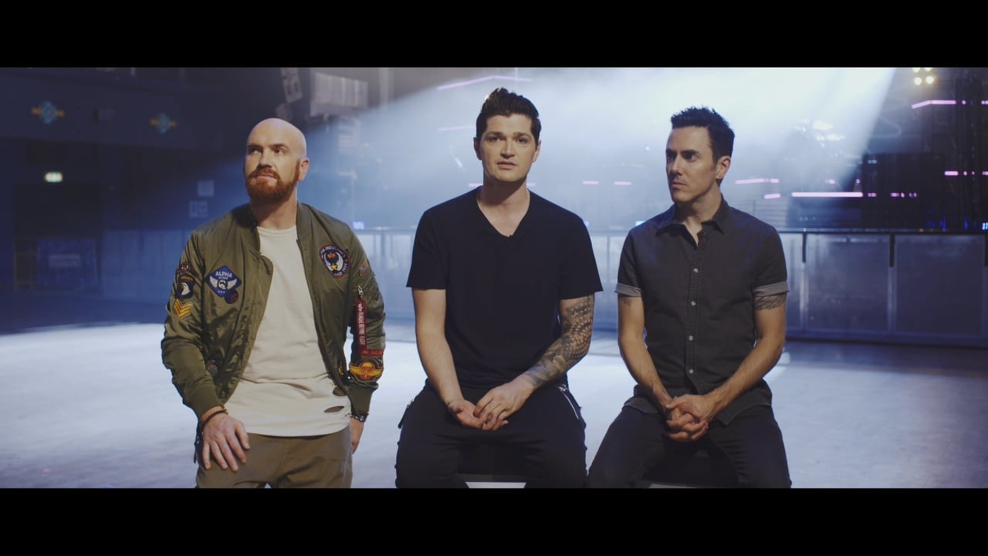 The Script - Track by Track