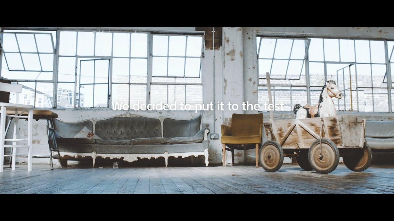 Sony Xperia - Gorilla glass (Ad)