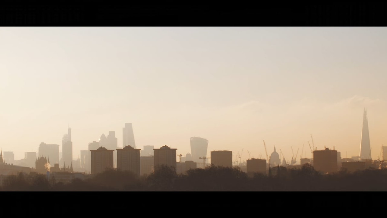 London Part ii (Short film)