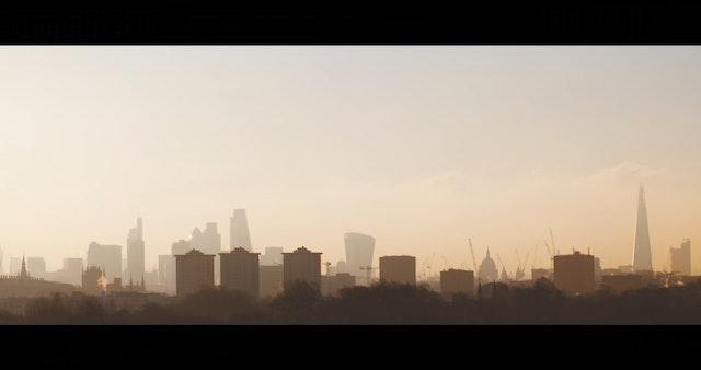 LSK | London Part ii