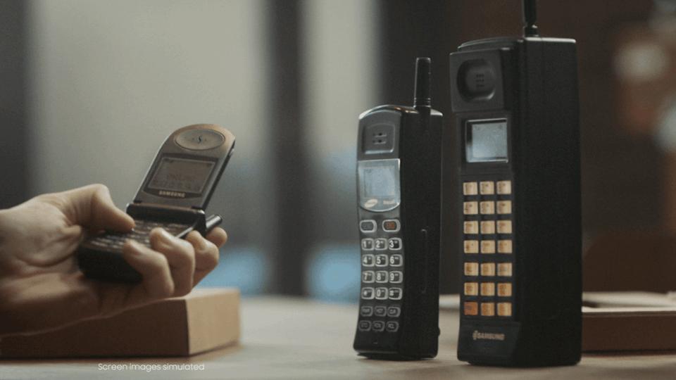 Samsung - 'Unpacking'