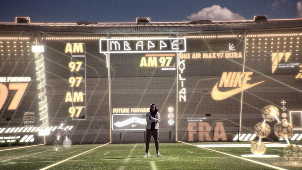 Nike X Footlocker - 'Air Max 97 Ultras'