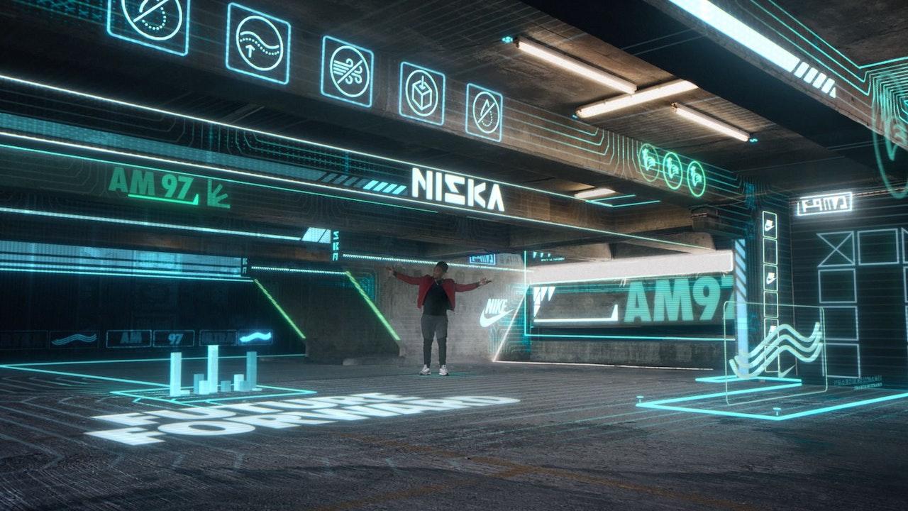Nike X Footlocker - 'Air Max 97 Ultras' -