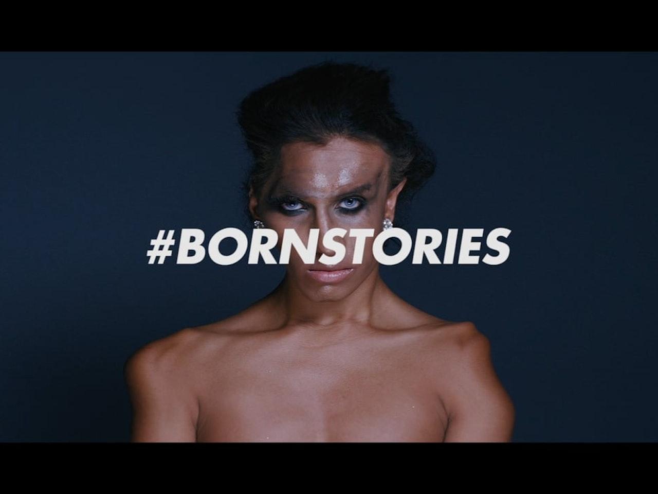 #BORNSTORIES II