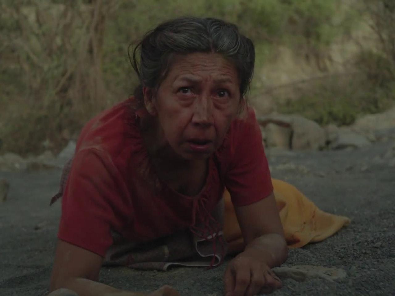 El Árbol - Short Film Trailer