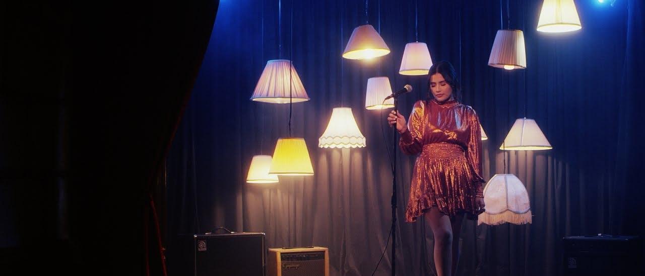 Melissa Romero - Baila Lento (Video Oficial)