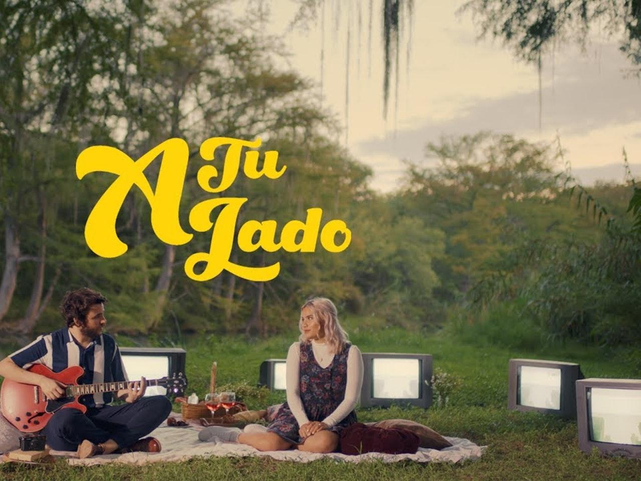 Melissa Romero - A Tu Lado (Video Oficial)