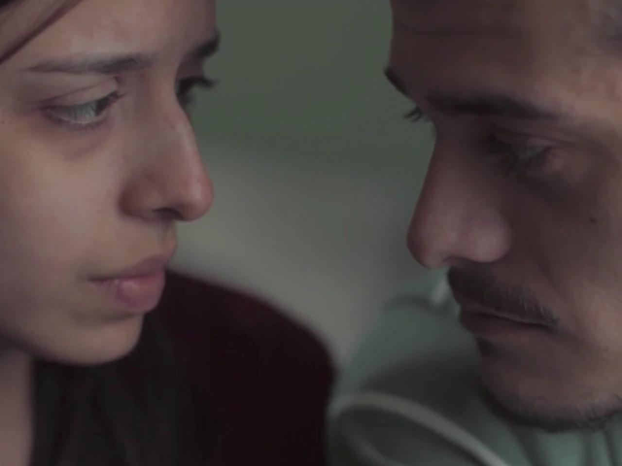 "Trailer ""La distancia"" (2017)"