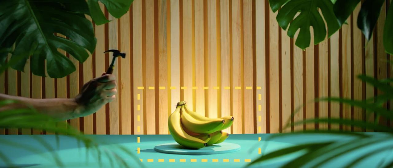 HEB - Plátanos