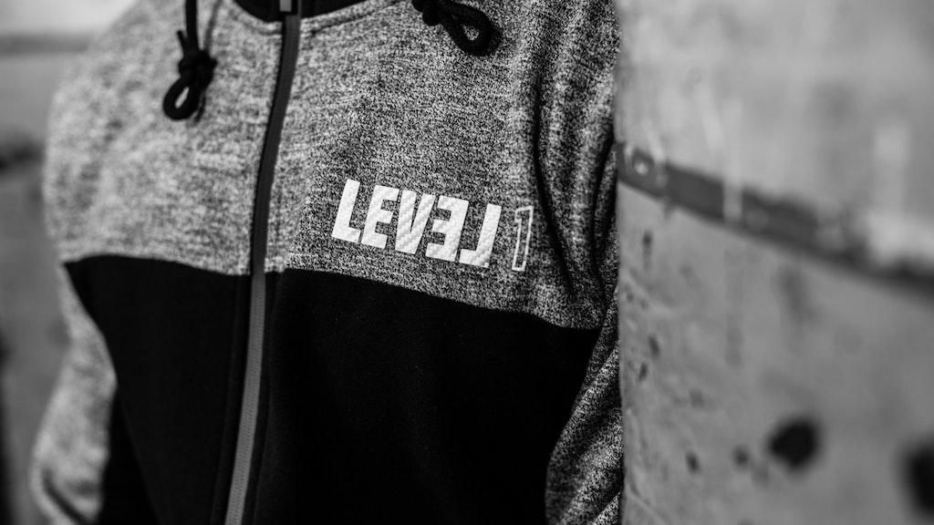 Josh Ritchie - LEVEL1 campaign / Social shoot.