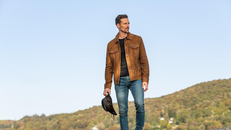 Lakeland Leather AW20