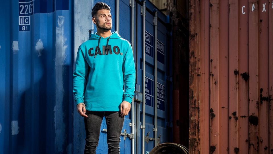 CAMO Campaign - Mikey Speakman