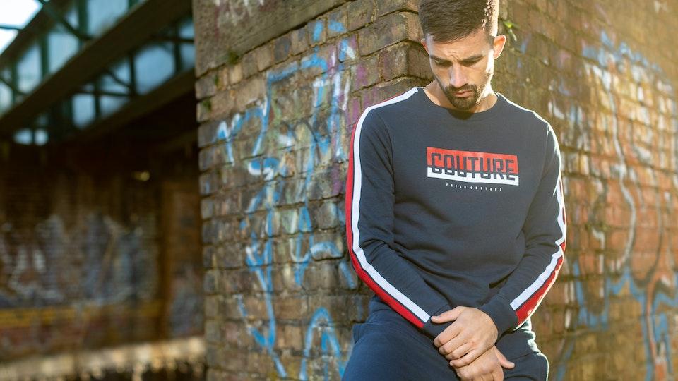 Fresh Couture - Urban Celebrity Clothing. Kie Hilditch