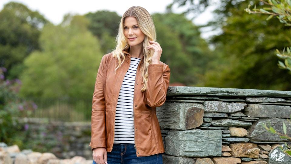 Lakeland Leather AW|18