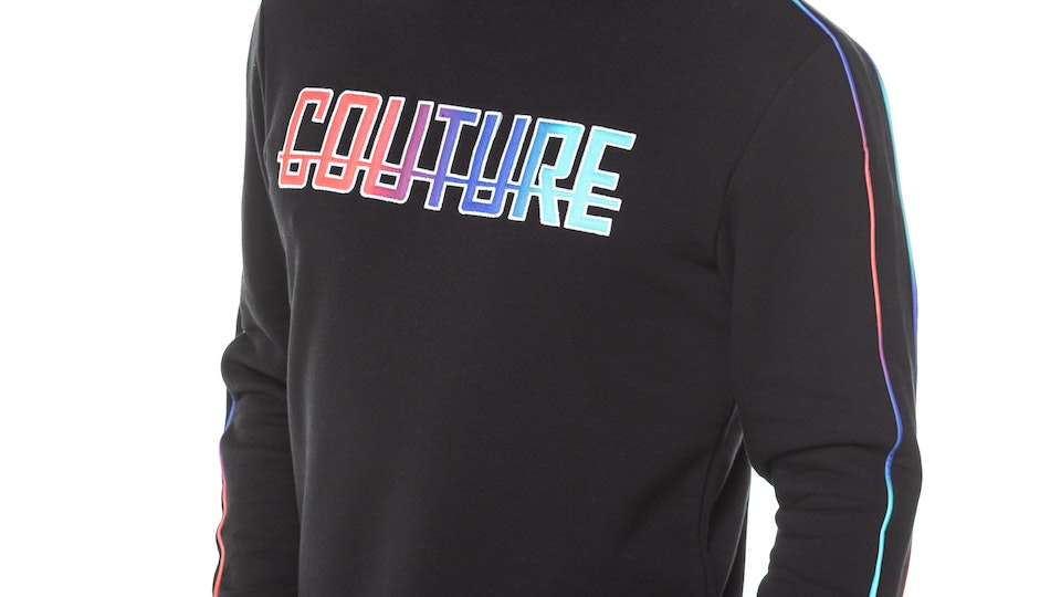 Fresh Couture - Urban Celebrity Clothing. Kie Hilditch