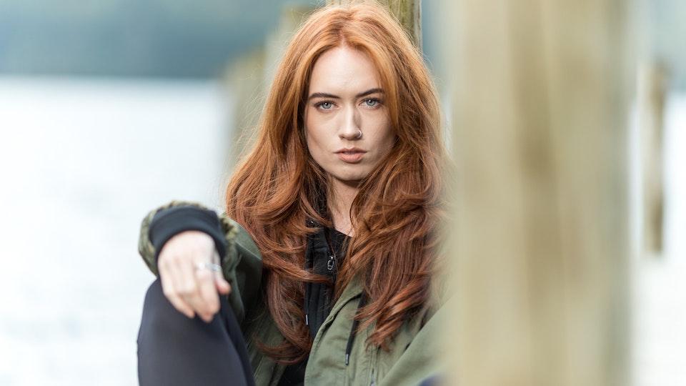 Jen O'Sullivan -