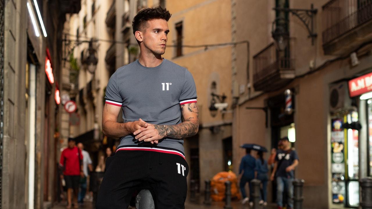 11° Barcelona Campaign Shoot -