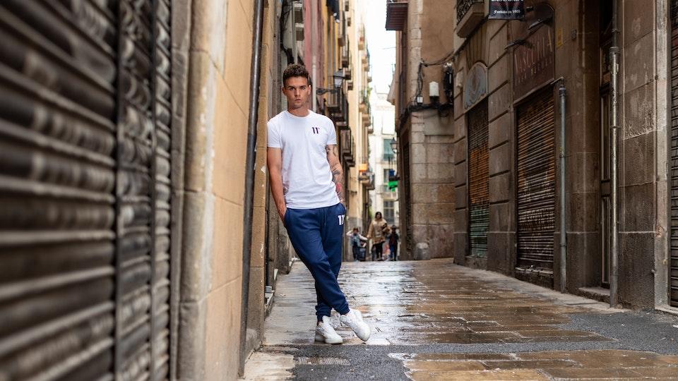 11° Barcelona Campaign Shoot