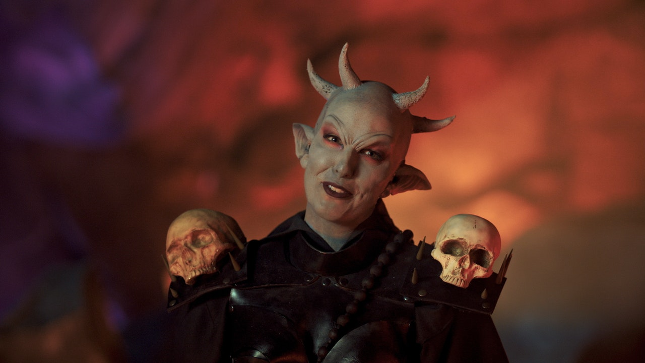 Liquid Death: Keep The Underworld Beautiful (Director Cut)