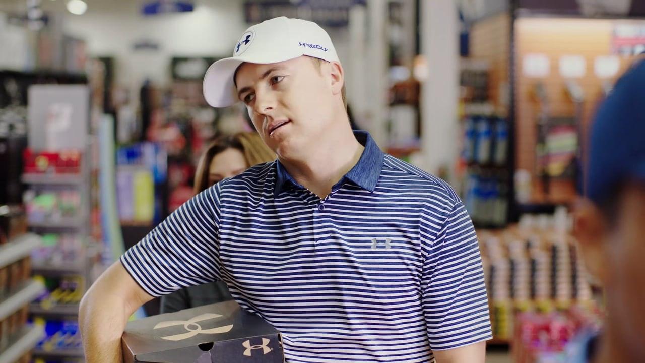"""PGA Tour Superstore """"New Season"""""""