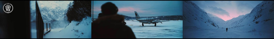 Alaska  'The Problem of the Wilderness'