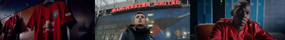 Man Utd 'The Fabric of Football'