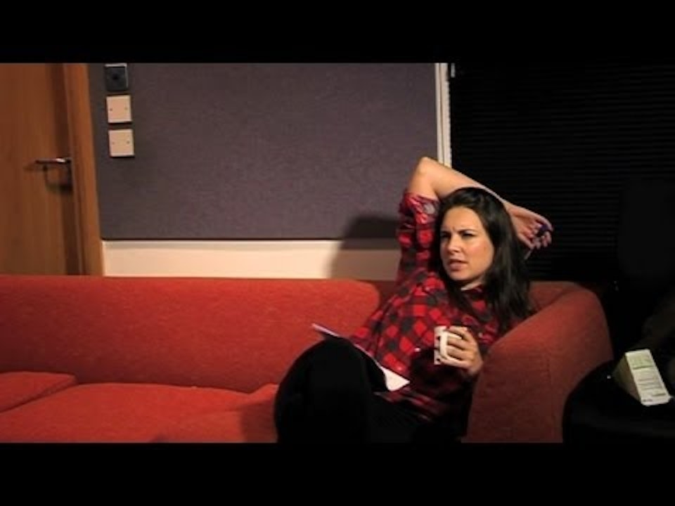 Sketches - WEB EXCLUSIVE: Editing (DIRECTED)