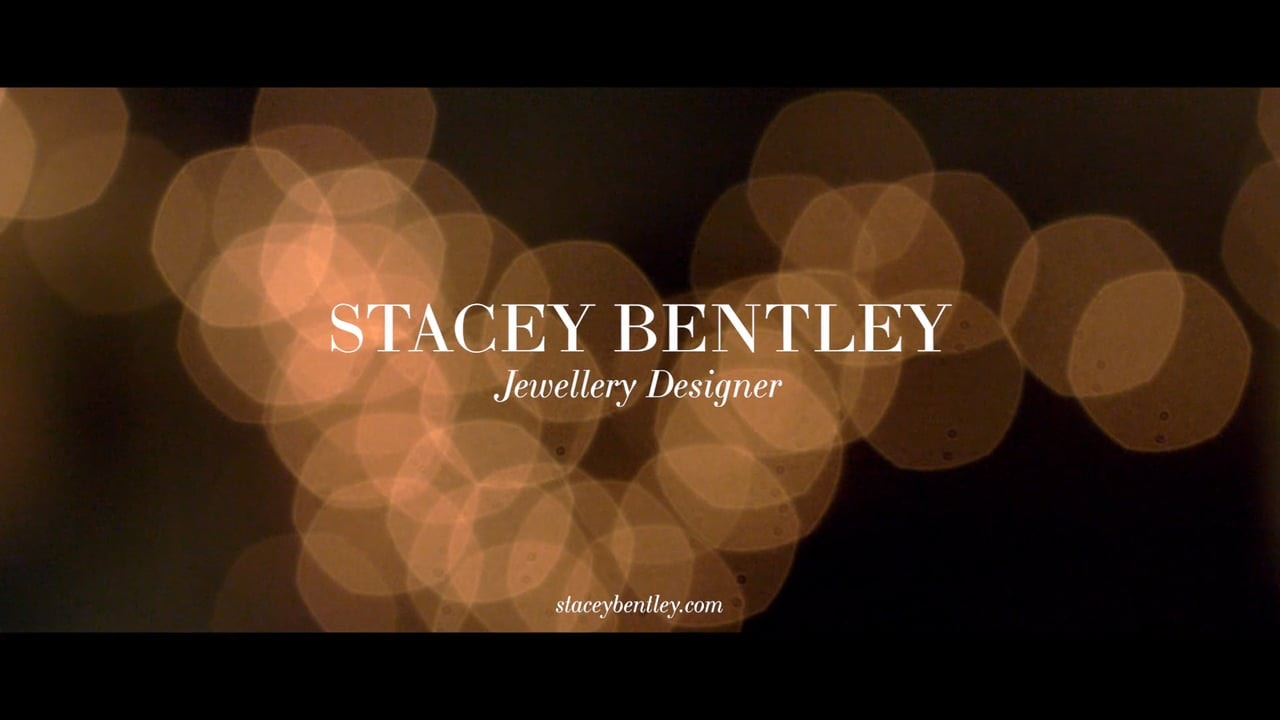 Stacey Bentley Jewellery Designer