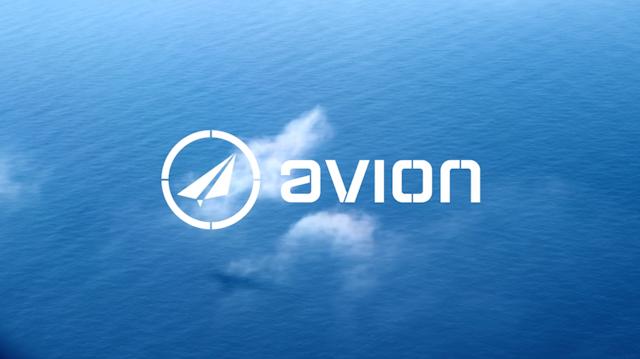 Avion Branding Video - 8d