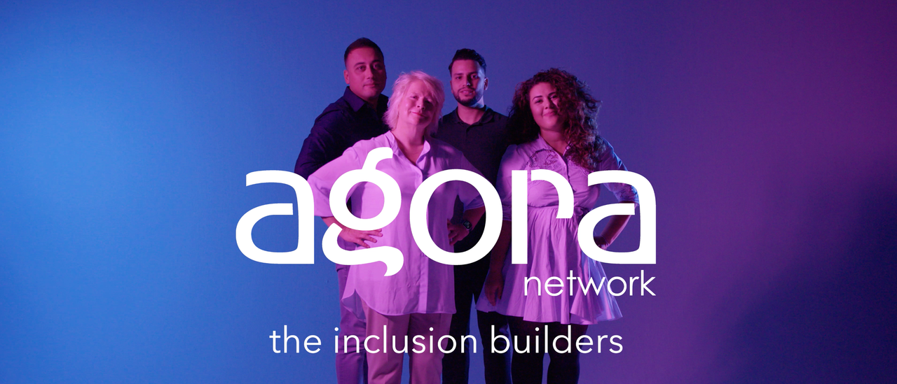Agora Network - The Inclusion Builders