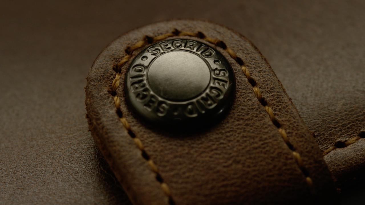 Secrid - Leather
