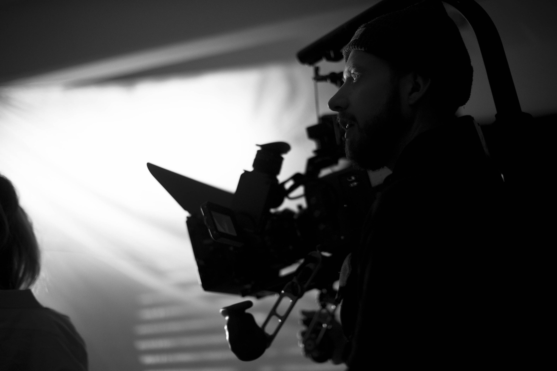 Robin Datema - Director of Photography