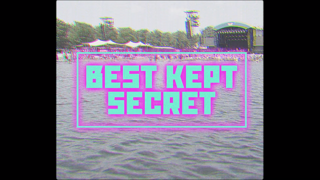 Best Kept Secret Still 2