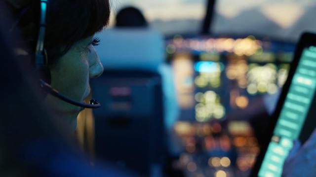 Avion Branding Video 9