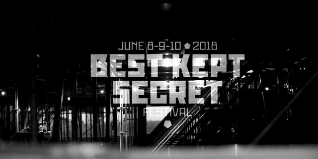 Best Kept Secret still 4
