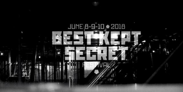 Best Kept Secret still 4