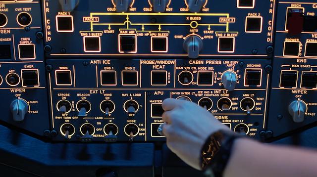 Avion Branding Video 7